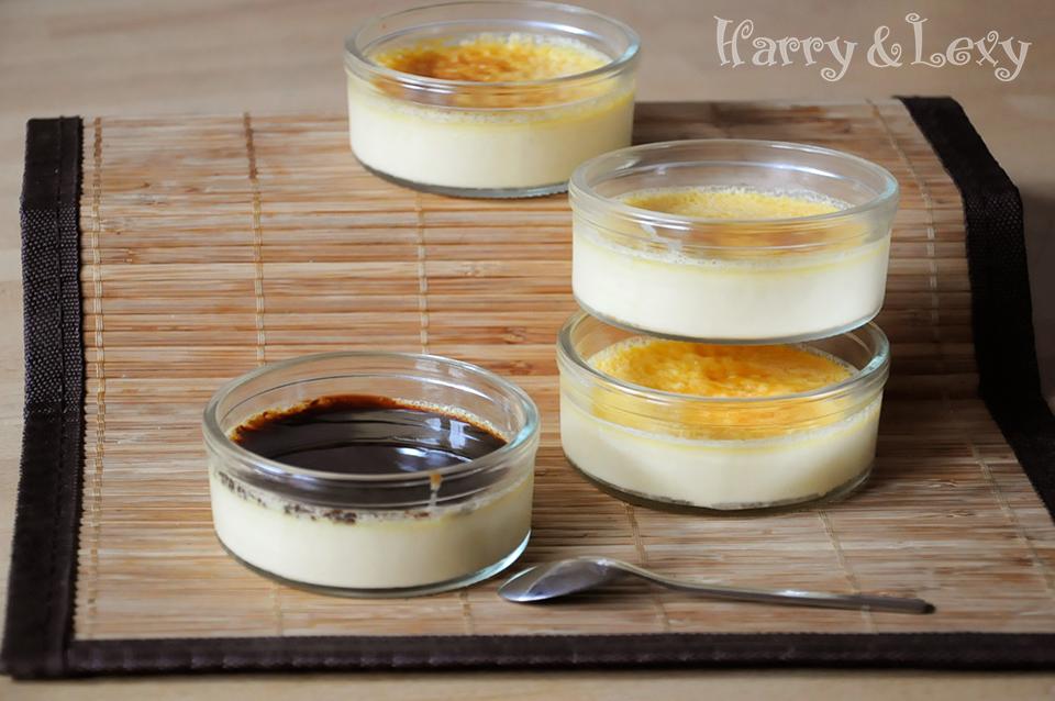 Chocolate Creme Brulee Recipe