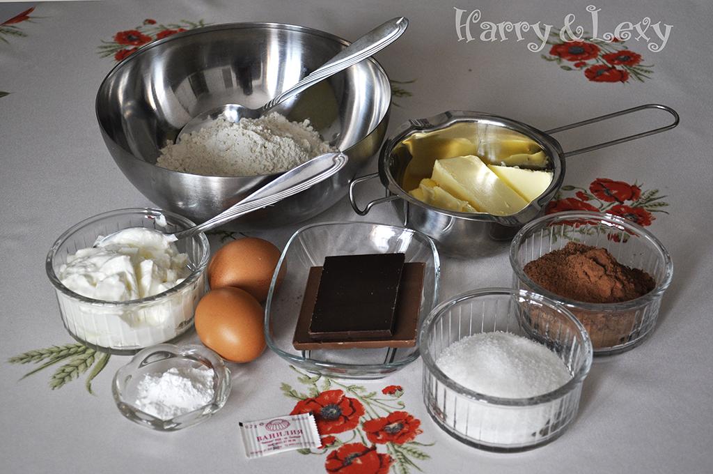 chocolate-muffins-ingredients