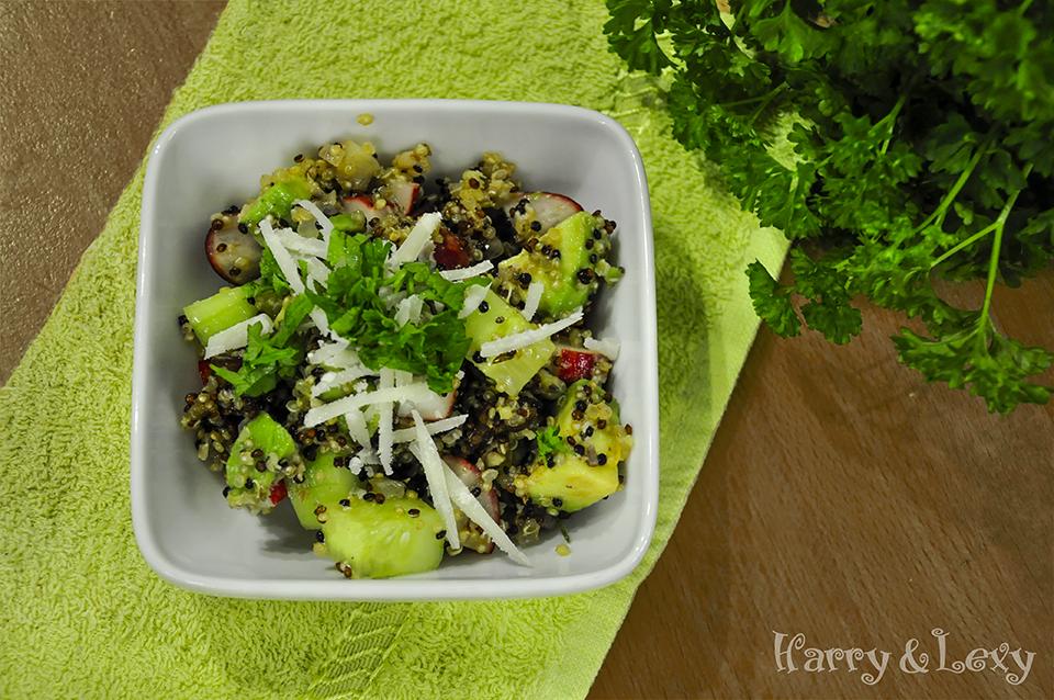 quinoa-avocado-salad