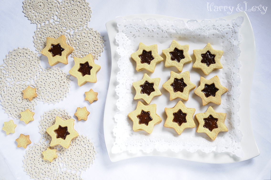 Cut Out Cookies Recipe
