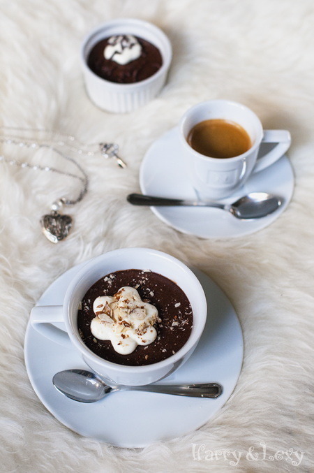 Hygge Chocolate Mousse