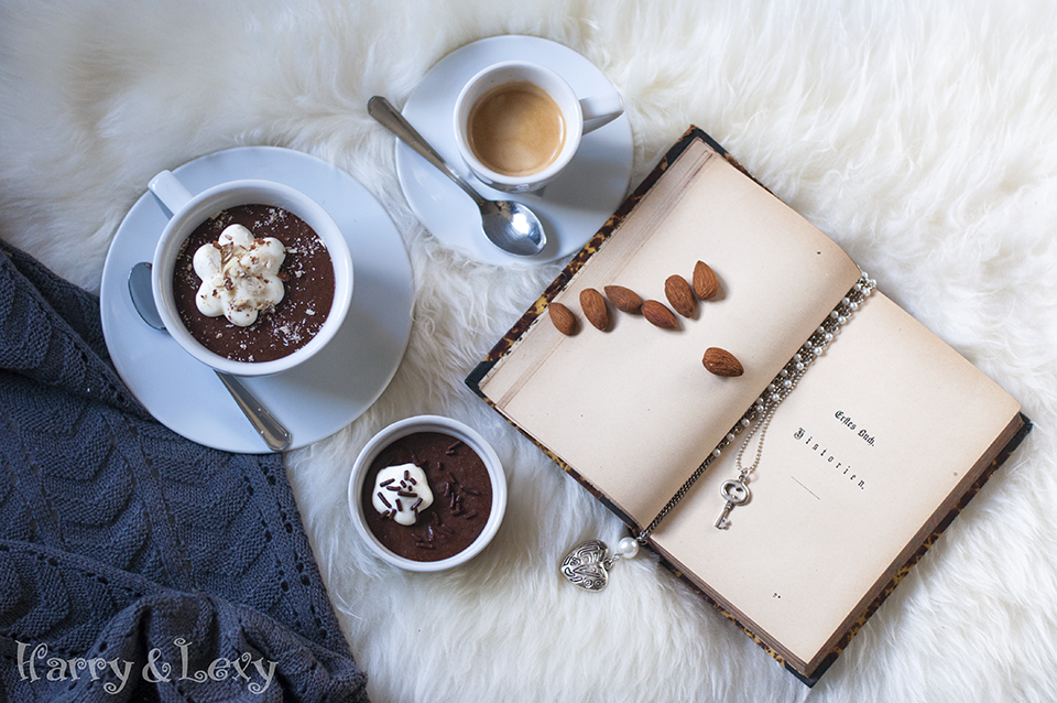 Hygge Recipe for Chocolate Mousse