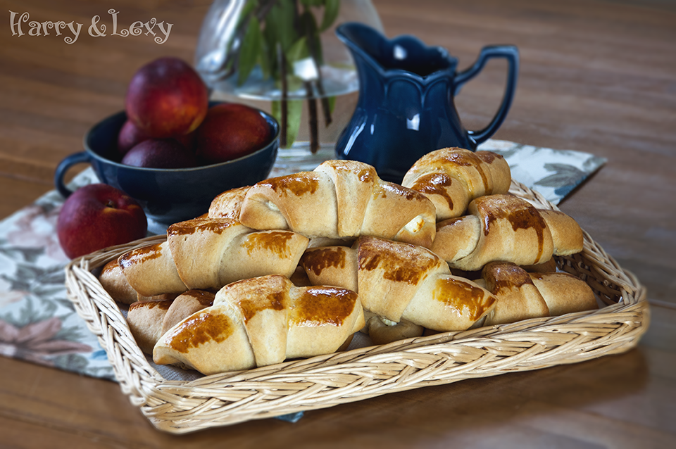 Breakfast Crescent Rolls Recipe
