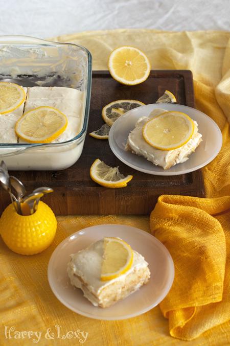 Greek Yogurt Dessert Recipe