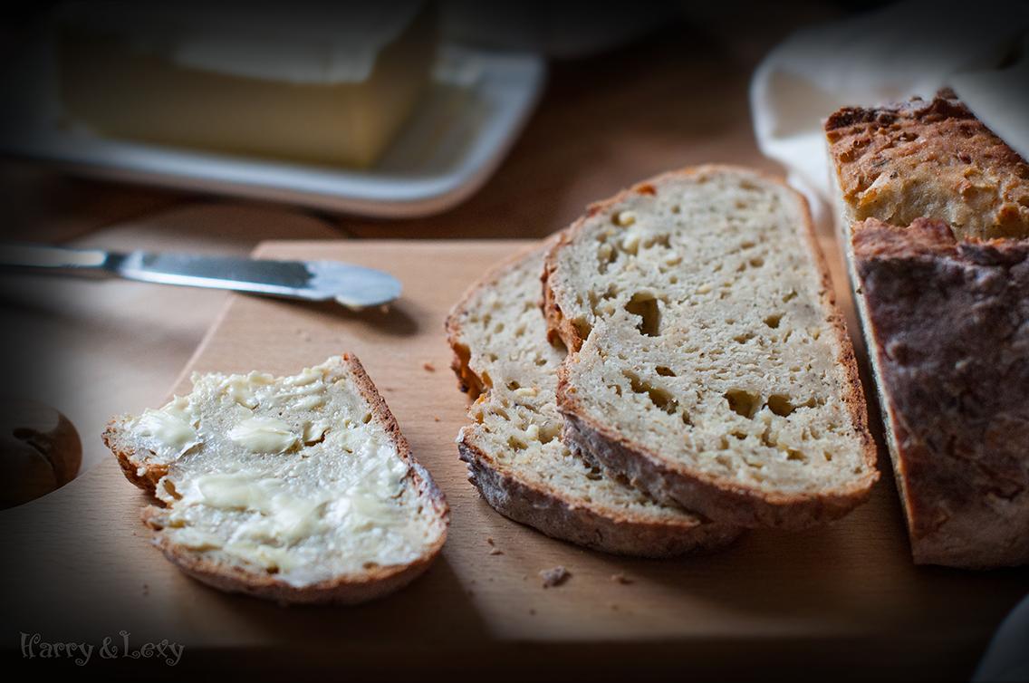 Parsnip Loaf Recipe